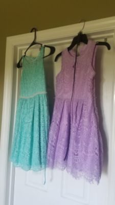 Summer dresses size 10