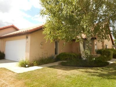 2 Bed 2 Bath Foreclosure Property in Apple Valley, CA 92308 - Oak St