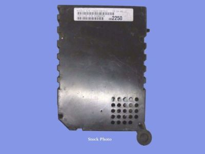 Sell P4602250 | DODGE / CHRYSLER OEM BODY CONTROL MODULE BCM BCU motorcycle in Trion, Georgia, United States, for US $149.98