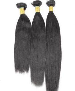Virgin Remy Hair Weave Bundles!