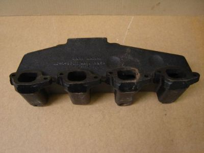Purchase NEW BARR, MERCRUISER 454 EXHAUST MANIFOLD, PART #MC-1-89011 motorcycle in Merritt Island, Florida, United States, for US $175.00