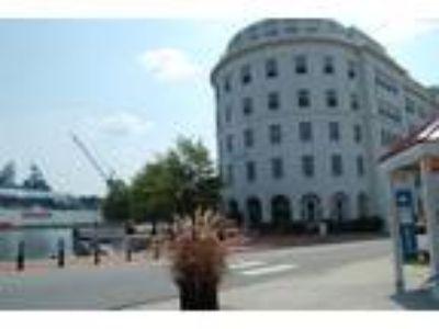 The Seaboard Building - The Seaboard Building Unit # 612