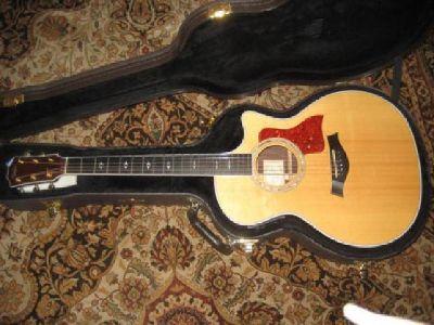 $2,500 OBO Taylor guitar