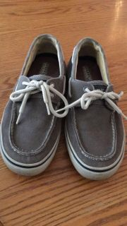 Men s Sperry Top Siders size 9 1/2