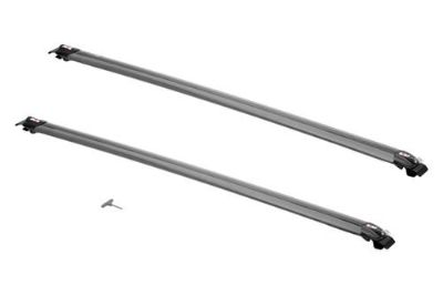 Sell Rola 59718 - 07-10 BMW X5 RBXL 165 lb Roof Rack 2 Pcs Rail Mount motorcycle in Plymouth, Michigan, US, for US $192.83