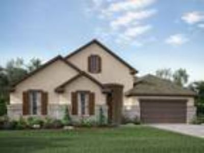 The Hawthorne (8313) by Meritage Homes: Plan to be Built