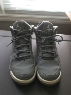 Grey Jordan Flights