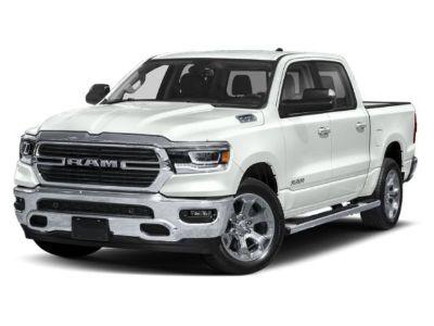 2019 RAM 1500 Tradesman (Billet Silver Metallic Clearcoat)