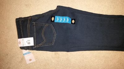 Jeans size 4r