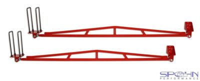 Buy Rear Traction Bars | 1994-2002 Dodge Ram 4x4 Quad Cab Short Bed motorcycle in Myerstown, Pennsylvania, US, for US $595.00