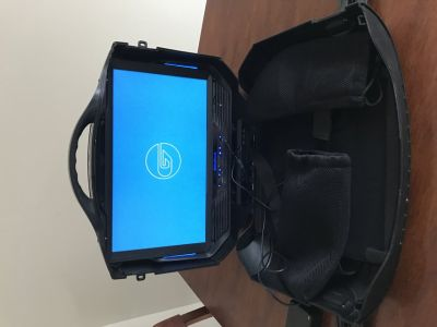 GAEMS 19 Portable console