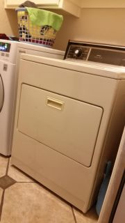 FREE Kenmore dryer First come first served
