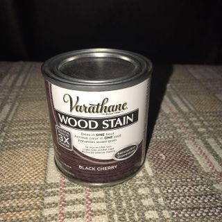 Wood Stain NEW
