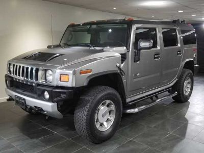 Used 2008 HUMMER H2 for sale