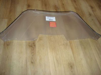 Sell NEW Sno Stuff Moto-Ski MS-f 1973 Windshield 450-904 motorcycle in Green Bay, Wisconsin, United States, for US $40.00