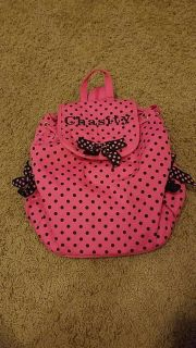 Chasity small backpack