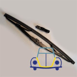 Bosch Wiper Blade Assembly Complete, Pair, 68-74