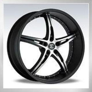 "Find 18"" 2crave NO14 Rims Wheels Black All 5 - Lug Special motorcycle in Victorville, California, US, for US $579.00"