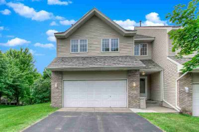 13859 85th Place N MAPLE GROVE Three BR, Rarely available end