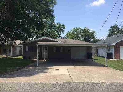 2404 Avenue A Nederland, Three BR One BA with fresh paint