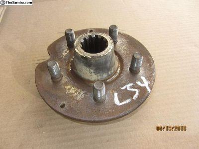 vanagon axle rear hub L-34