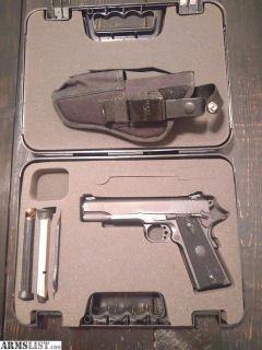 For Sale/Trade: Taurus pt1911 45