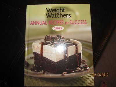 Weight Watchers Cookbook