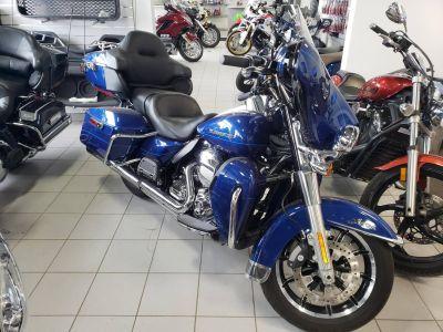 2015 Harley-Davidson Ultra Limited Touring Motorcycles Kaukauna, WI