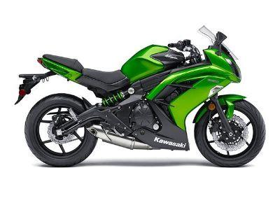 2015 Kawasaki Ninja 650 Sport Motorcycles Oklahoma City, OK