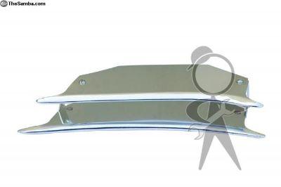 1956-59 Karmann Ghia Fresh Air Inlet Grills