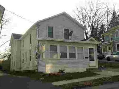 4 Bed 2 Bath Foreclosure Property in Gloversville, NY 12078 - N Judson St