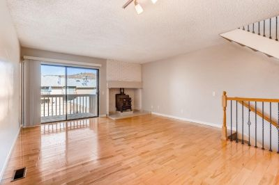 3b/ 3b Spacious Town Home with Walk-Out Basement