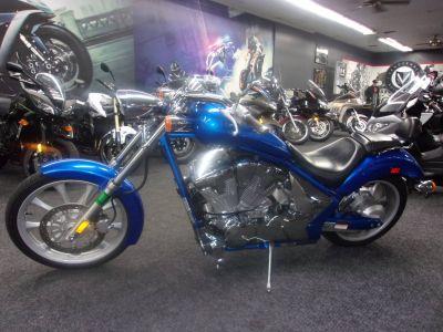 2012 Honda Fury Cruiser Motorcycles Philadelphia, PA