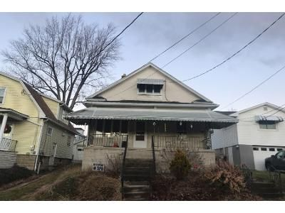 2 Bed 2 Bath Foreclosure Property in Scranton, PA 18510 - Paul Ave