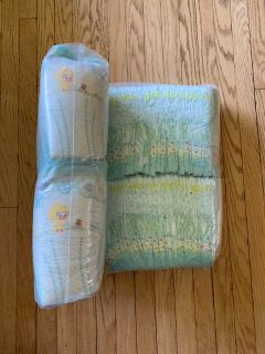 Pampers Dry Size 3