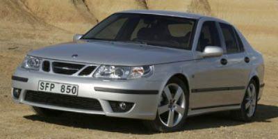2005 Saab 9-5 Arc 2.3T (Smoke Beige Metallic)
