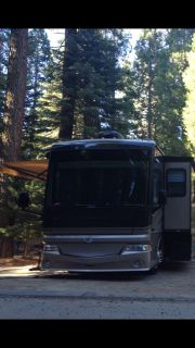 2008 Fleetwood EXPEDITION 36D
