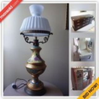 North York Moving Online Auction - Concorde Place