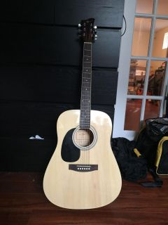 Brand New Jay J Acoustic Guitar