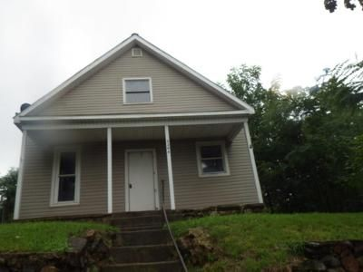 3 Bed 1 Bath Foreclosure Property in Marion, IN 46953 - S Branson St
