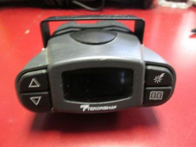 Sell USED TEKONSHA P3 TRAILER BRAKE CONTROLLER WITH BRACKET AND WIRING motorcycle in Edgewater, Maryland, United States, for US $75.00