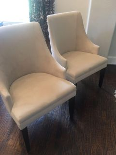 Dining head chairs