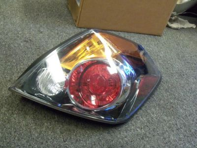 Find 2007-2009 OEM NISSAN ALTIMA RIGHT HAND PASSENGER SIDE TAIL LIGHT motorcycle in Bixby, Oklahoma, US, for US $49.99