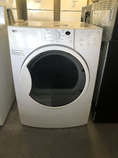 Kenmore Front Loader Dryer