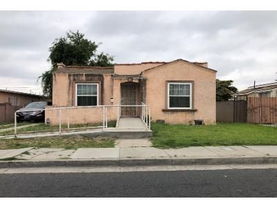 2 Bed 1 Bath Preforeclosure Property in Lynwood, CA 90262 - Josephine St