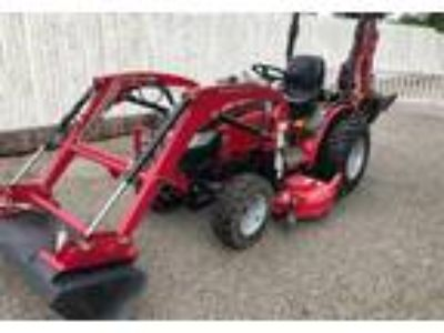 2016 Mahindra Max-26XL-Tractor Equipment in Brooks, KY