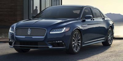 2019 Lincoln Continental Reserve FWD (Iced Mocha Metallic)