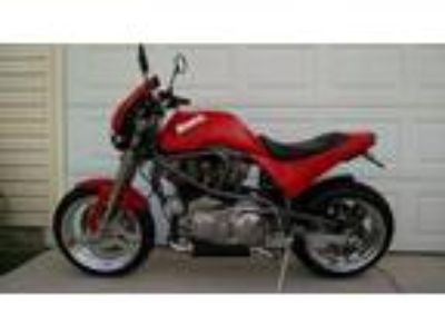 1996 Buell Lightning S1 Immaculate with Low Miles
