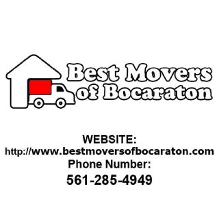 Best Movers of Boca Raton