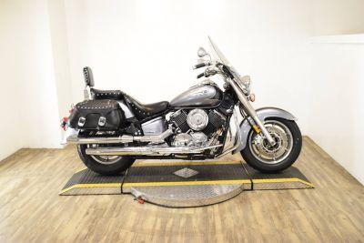 2004 Yamaha V Star 1100 Silverado Cruiser Motorcycles Wauconda, IL